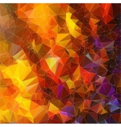 Abstract background geometric angular pattern vector