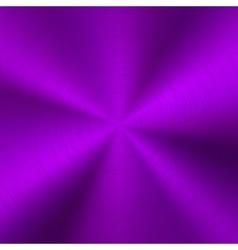 Violet technology metal background vector