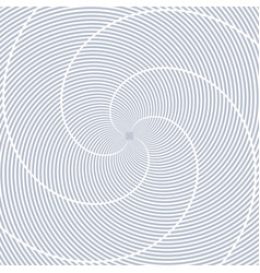 lines rotation pattern vector image