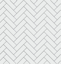 Seamless pattern with modern rectangular vector