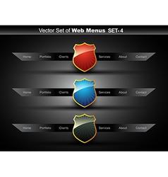 web label vector image