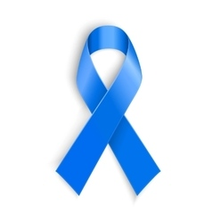 Blue ribbon peace dysautonomia and other vector