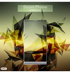 Phone concept vector image
