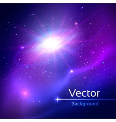 Space vector