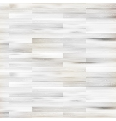 White modern wood texture EPS10 vector image vector image