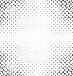 Ellipse pattern background - vector