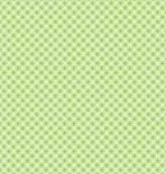 Green seamless paisley vector