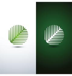 Tree logo 2 vector