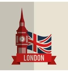 London icon design vector