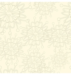 neutral beige background vector image