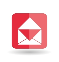 Envelope icon design vector