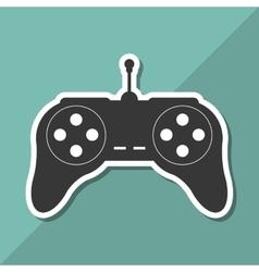 Game control design vector