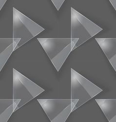Glasstexture vector