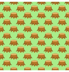 Stump pattern vector