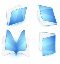 Icon file vector