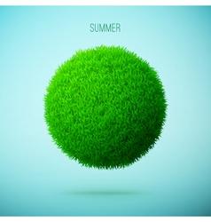 Season summer vector
