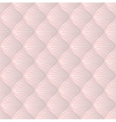 pink pattern vector image vector image