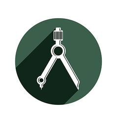 Industrial professional work tool engineering vector