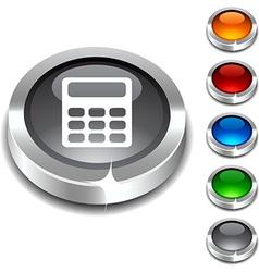 Calculate 3d button vector