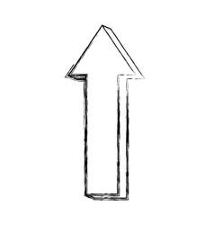 Infographic arrows symbol vector