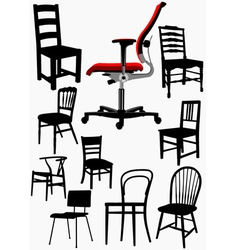 Al 0314 chairset vector
