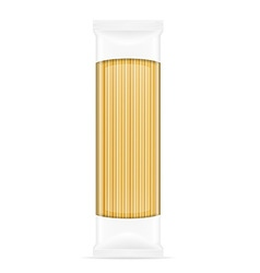 Pasta in packaging 03 vector