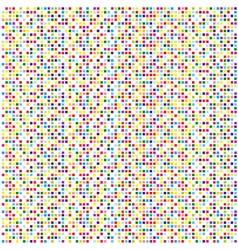 Brick pixel mosaic abstract background 001 vector