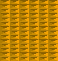 Dimension pattern yellow color vector