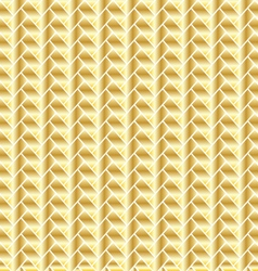 Gold bricks vector