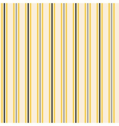 Striped pattern in yellow and dark grey vector image vector image