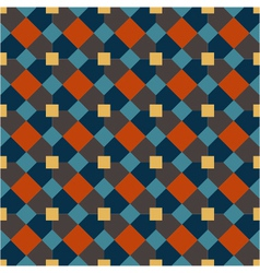Seamless geometric pattern abstract background vector