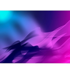 Abstract purple background EPS 10 vector image