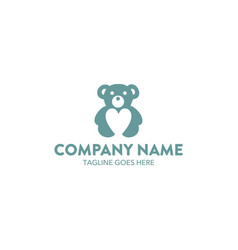Bear logo-13 vector