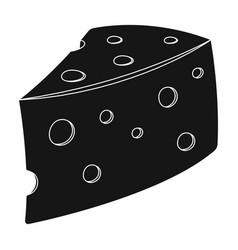 rustic homemade cheese homemade homemade dairy vector image