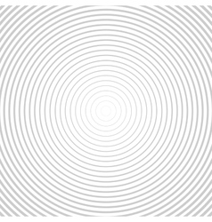 Circle ring hypnotic background vector