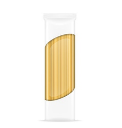 Pasta in packaging 04 vector