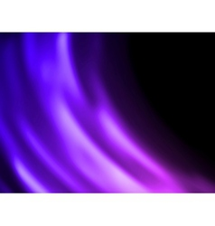 Abstract lights purple background eps 10 vector