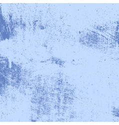 Retro Blue Texture vector image vector image