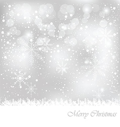 Merry christmas for your background vector