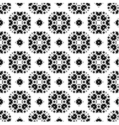 Ornamental seamless pattern traditional texture vector