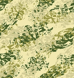 Military texture army seamless pattern ornament vector