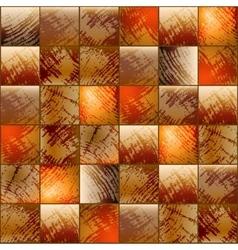 Wooden textured background seamless pattern vector