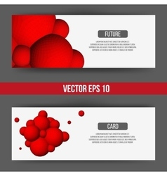 Eps 10  abstract 3d background vector