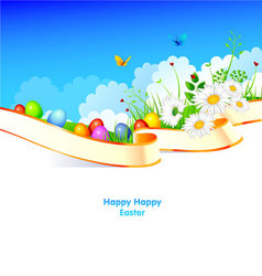 Easter pic vector