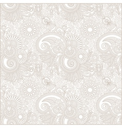 Seamless wallpaper background vector