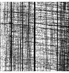 Vertical Grunge Planks vector image