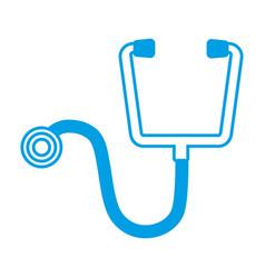 Stethoscope icon image vector