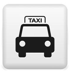 Taxi Symbol vector image