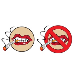 no smoke vector image