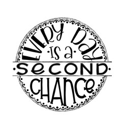 Second chance vector
